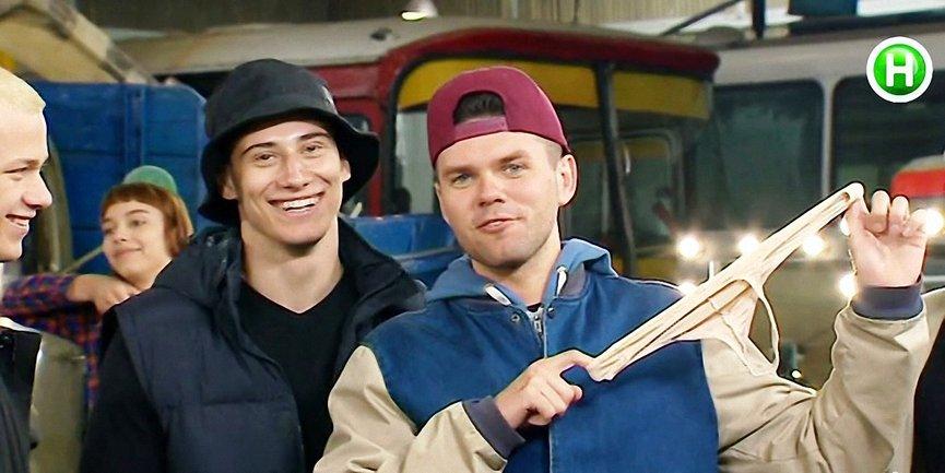 Топ-модель по-украински 4 сезон 8 выпуск анонс - фото 1
