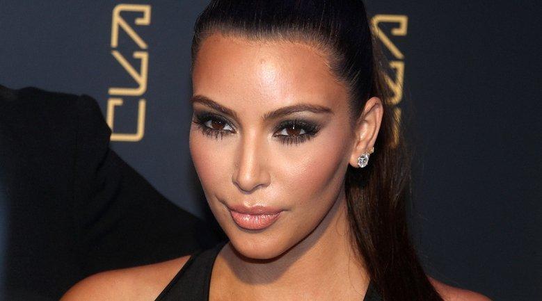 У Ким Кардашян ограбили дом, пока она была в отъезде - фото 1