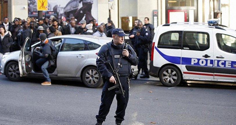 Мужчину на месте происшествия застрелили полицейские - фото 1