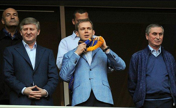 Бизнес Курченко в Украине ждут серьезные проблемы - фото 1