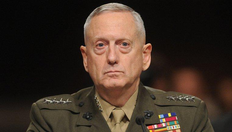 Пентагон призвал армию быть готовой к силовому ответу КНДР - фото 1