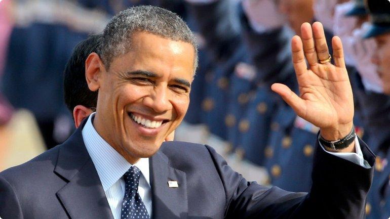 Барак Обама стал членом Жюри присяжных - фото 1