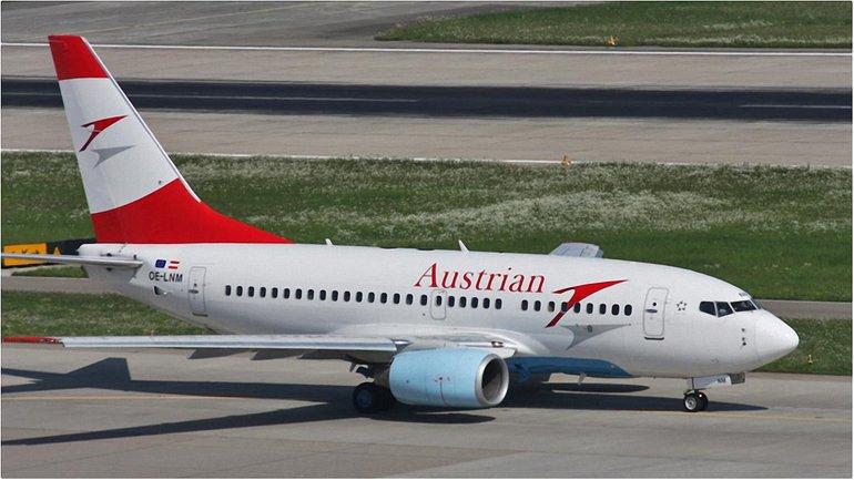 Новые рейсы из Украины в Австрию - фото 1