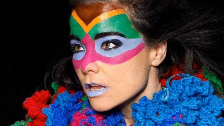 Датская певица Бьорк сообщила о сексуальных домогательствах от Ларса фон Триера - фото 1
