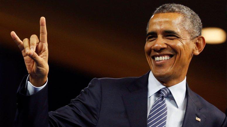 Обама вернется? - фото 1