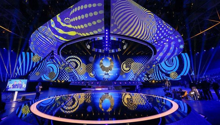 Украину наградили за успешное проведение Евровидения-2017 - фото 1