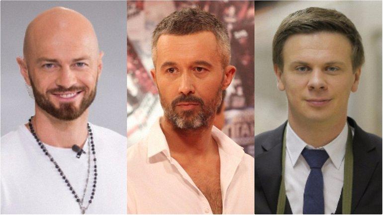 Известные мужчины рассказали, какие женщины их привлекают - фото 1