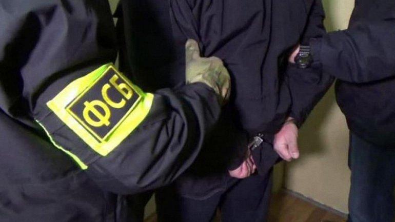 Россия похитила Павла Гриба в Беларуси - фото 1