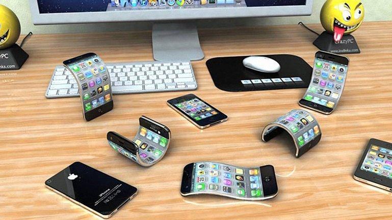 Apple и LG пытаются догнать Samsung по производству смартфотов - фото 1