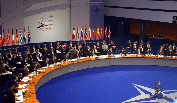 ПА НАТО пройдет в Украине в 2020 году - фото 1