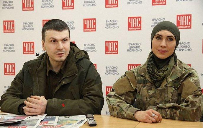 Осмаев и Окуева отказались от госохраны - фото 1