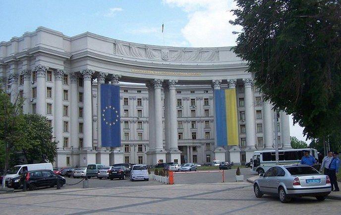 Украина не довольна действиями Венгрии - фото 1