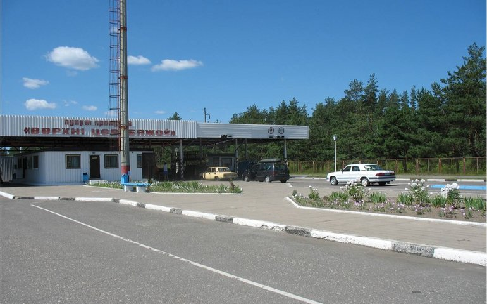 На пункте пропуска Верхний Теребежов задержали украинца - фото 1