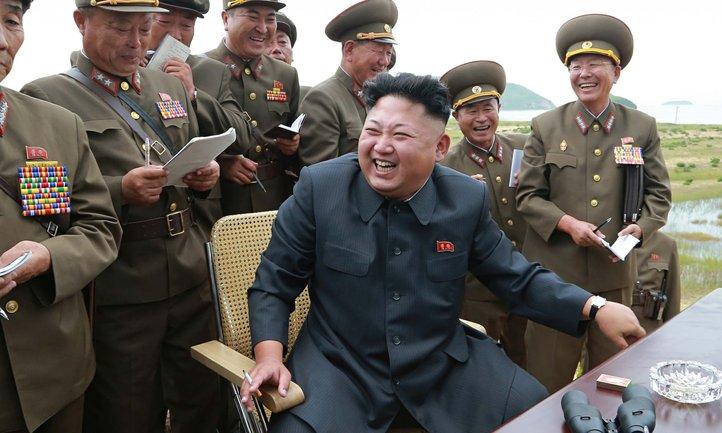 Американские солдаты будут учиться ликвидировать военное руководство КНДР - фото 1