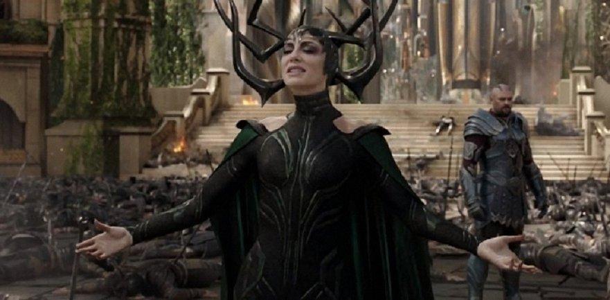 Тор: Рагнарёк: в новом телеролике фильма Тор узнает кто на самом деле самый сильный Мститель - фото 1