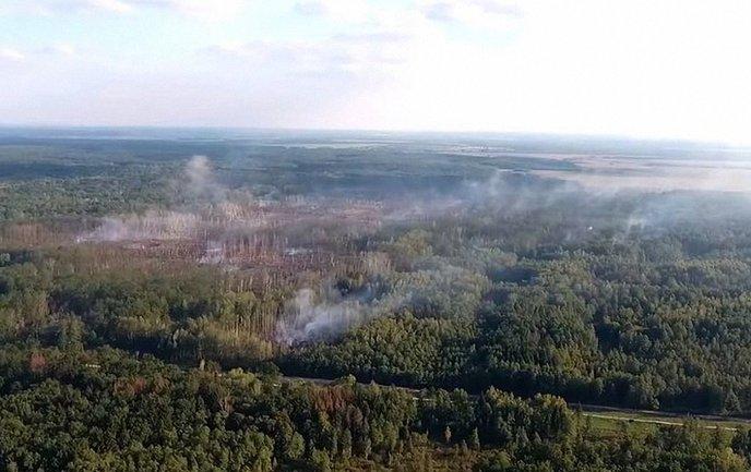 В Калиновке слышны взрывы  - фото 1