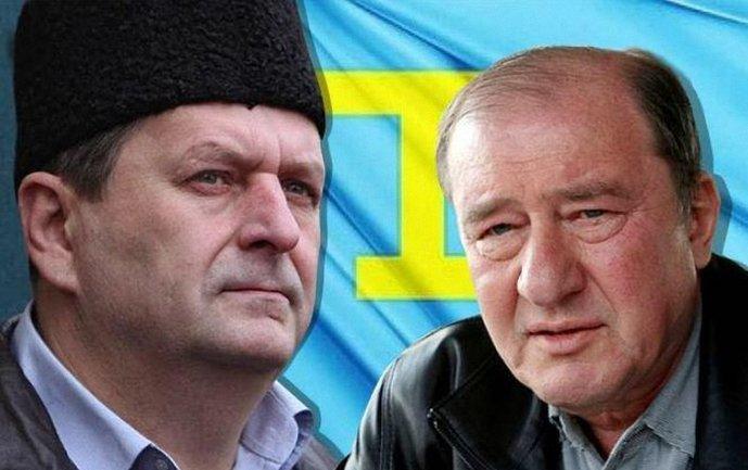 Чийгози Умеров приедут в Киев 27 октября - фото 1
