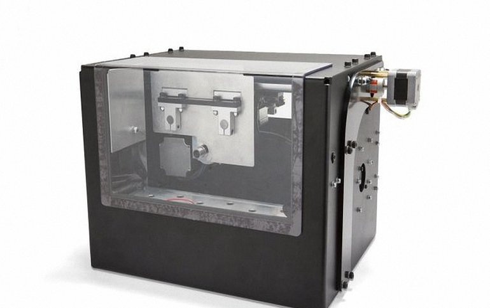 в США вышел в продажу 3-D принтер, который печатает оружие - фото 1