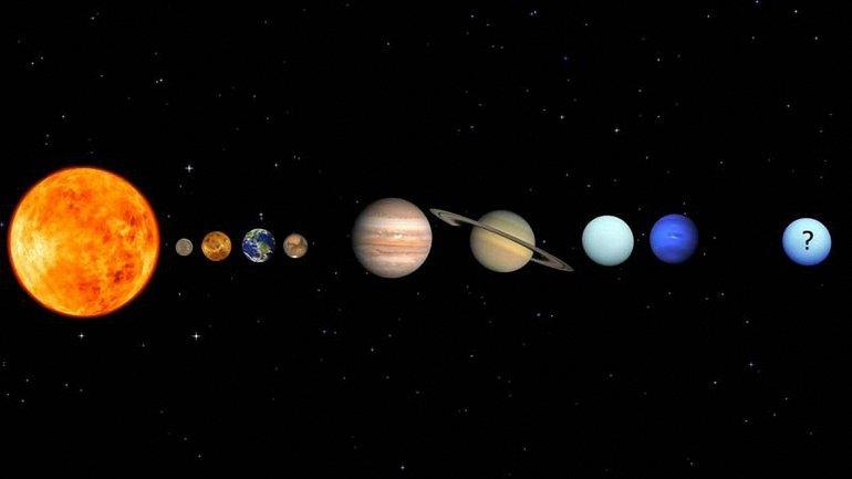 Эксперты нашли пять различныхдоказательств существования небесного тела - фото 1