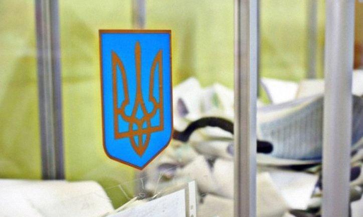 В Украине прошли местыне выборы в201 отдельной территориальной общине - фото 1