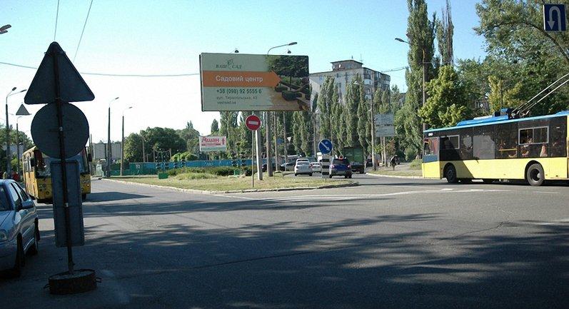 В Киеве переименуют Интернациональную площадь - фото 1