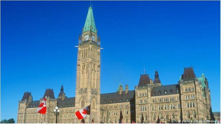 Канада занялась санкциями против России  - фото 1