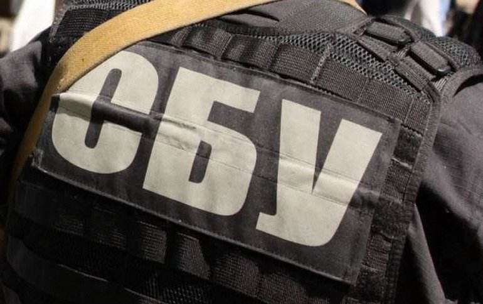 СБУ задержала завербованого бойца Нацгвардии - фото 1