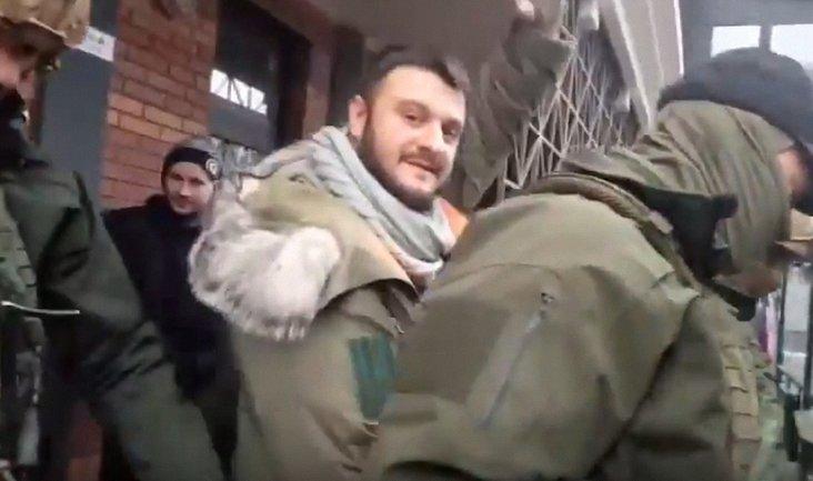 Александр Аваков задержан детективами НАБУ - фото 1