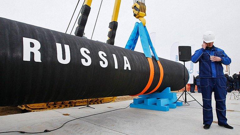 """В ЕС нашли способ заблокировать """"Северный поток-2"""" - фото 1"""