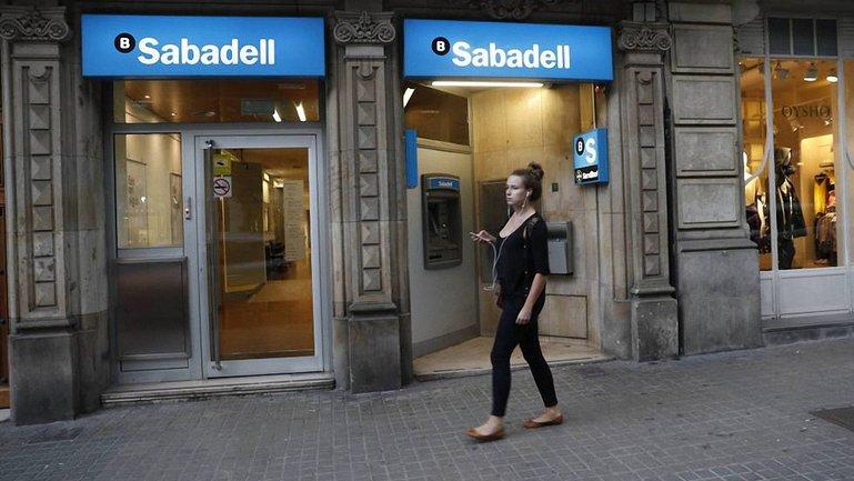 Испанские банки покидают Каталонию - фото 1