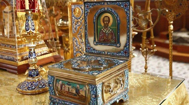 Турецкие археологи уверены, что нашли настоящие мощи святого Николая - фото 1
