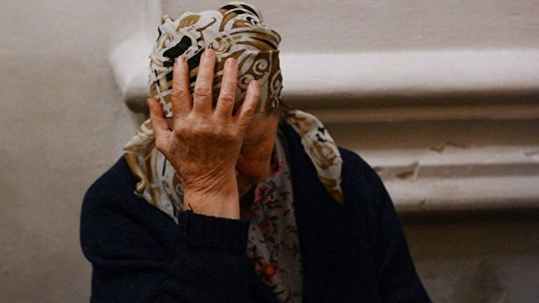 Пенсионерку не принимаи врачи из-за отсутствия денег  - фото 1