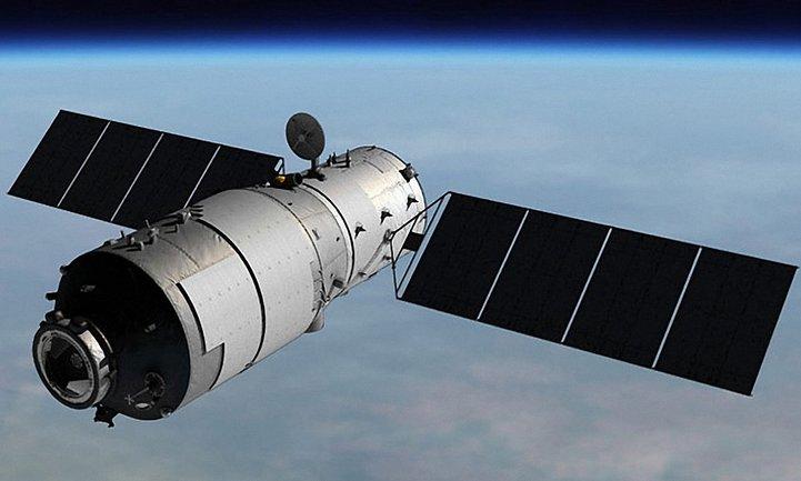 Ученые не знают, куда конкретно приземлится станция  - фото 1