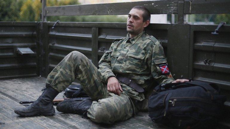 """Боевиков """"ДНР"""" и """"ЛНР"""" принудительно отправят в Сирию - фото 1"""