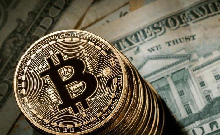 Темп роста цены биткоина увеличивается - фото 1