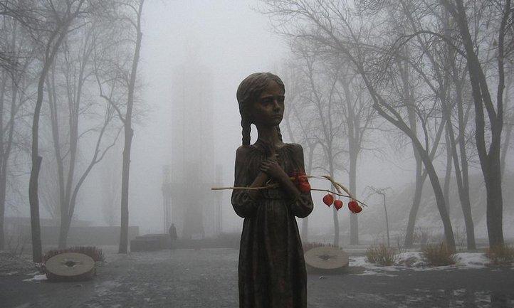 День памяти жертв Голодомора - фото 1