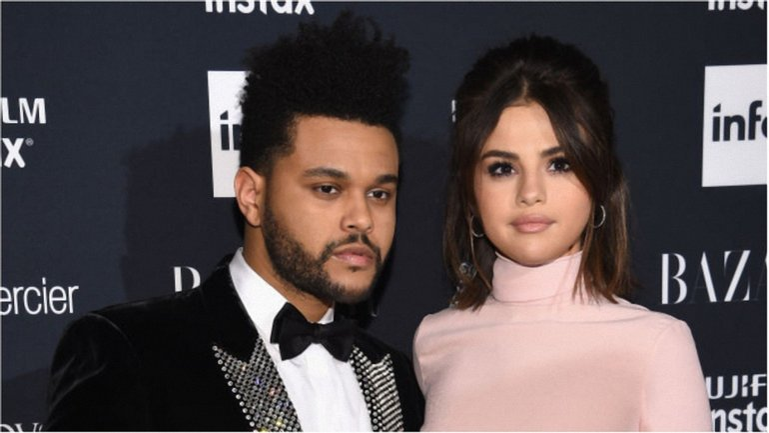 Селена Гомес и The Weeknd разошлись - фото 1