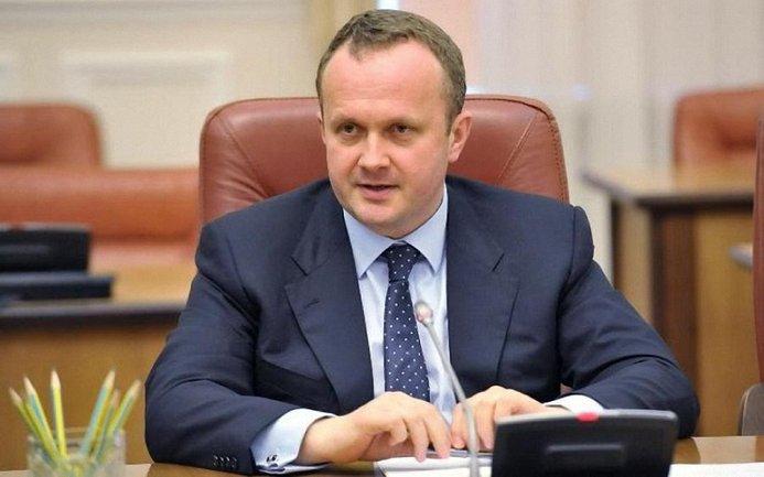 Остап Семерак выступил за повышение экологического налога - фото 1