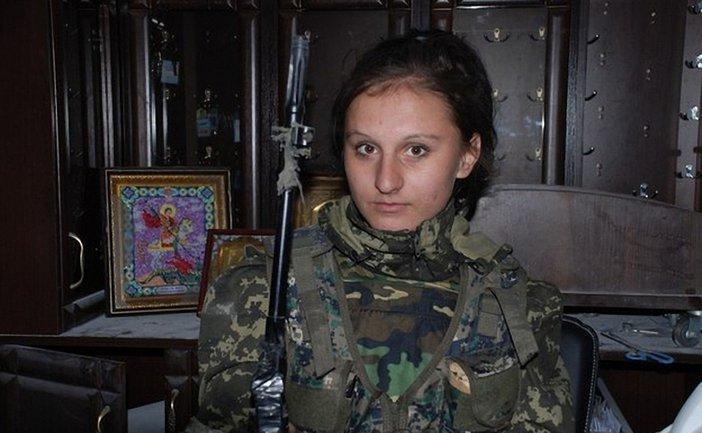 Алена Слободнюк победила - фото 1