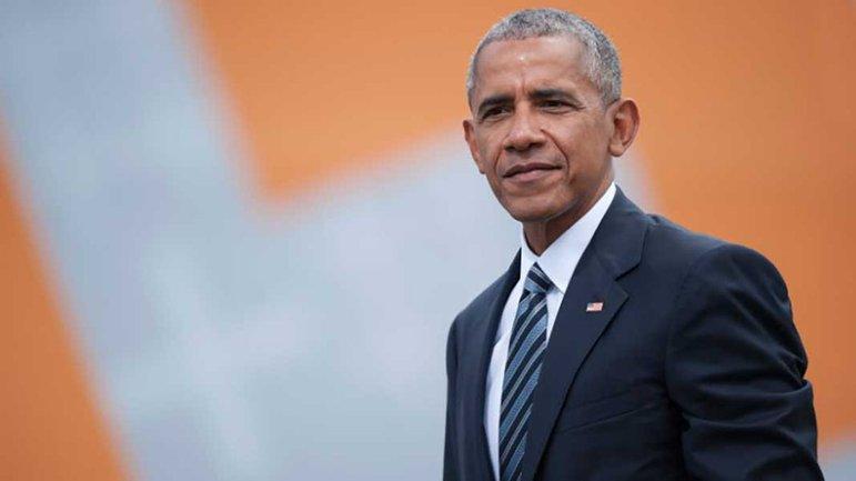 Барак Обама жестко осудил продюсера-насильника Харви Вайнштейна - фото 1