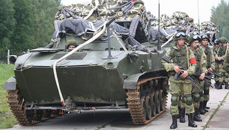 "Учения ""Запад-2017"" прошли в России и Беларуси - фото 1"
