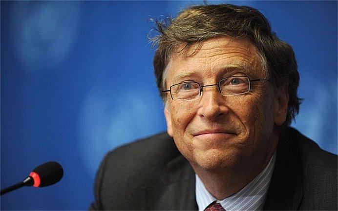 Лучшие цитаты Билла Гейтса - фото 1