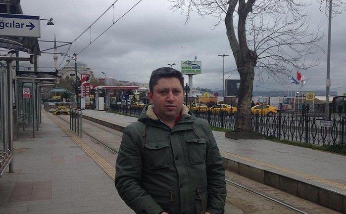 В Киеве задержали разыскиваемого Интерполом дурналиста - фото 1