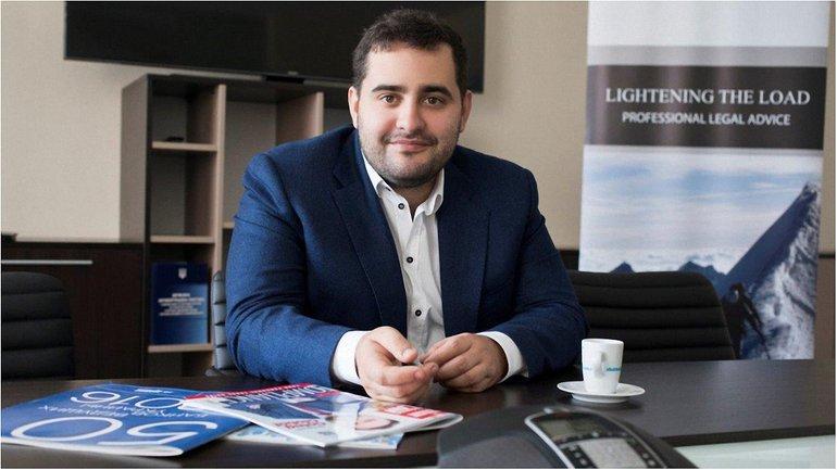Юрист Андрей Довбенко - фото 1