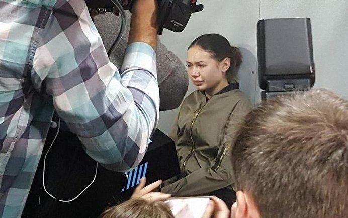 Елена Зайцева сидит в СИЗО Харькова - фото 1