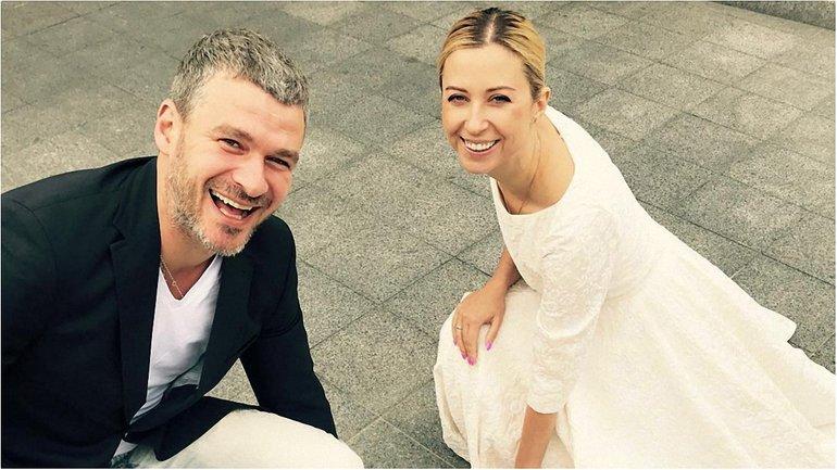 Тоня Матвиенко и Арсен Мирзоян - фото 1