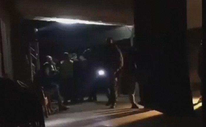 """Шкиряк назвал клуб Jugendhub """"притоном"""" - фото 1"""
