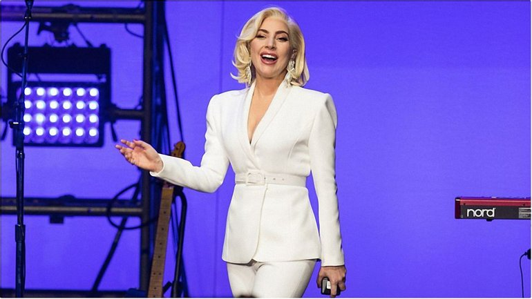 Леди Гага - фото 1