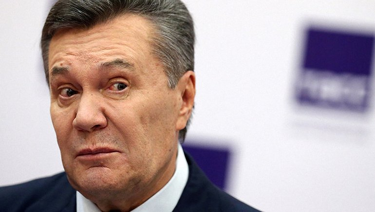 К Януковичу в Ростов приехали гости - фото 1