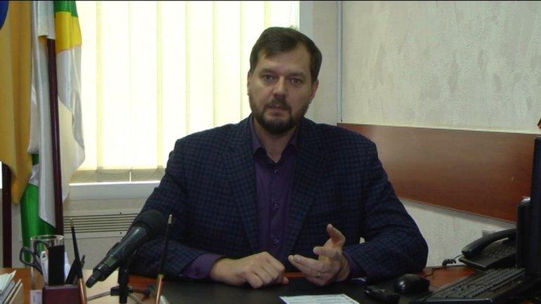 """Нардепу """"Оппоблока"""" запретили выступать в ВР за отказ говорить на украинском - фото 1"""